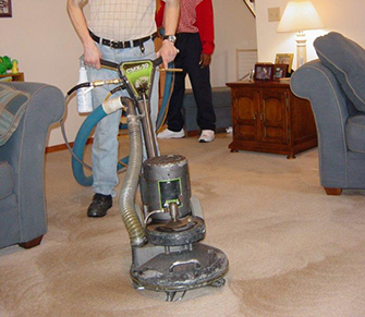 residential cleaning services Fort Wayne, IN