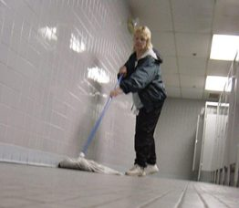 floor cleaning services in Fort Wayne IN