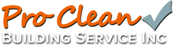 Pro Clean Building Services, Inc.